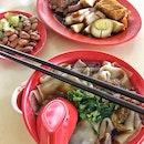 Garden Street Kway Chap ($12 for 3)