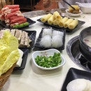 Mutton Steamboat