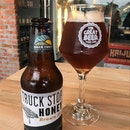 Truck Stop Honey Brown Ale (RM29)