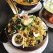 Madurai Vegetable Biryani (RM28)