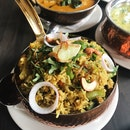 Madurai Vegetable Biryani (RM28)