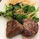 Hokkaido Wagyu Steak - Lean ($31 For 180g)