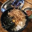 Egg Rice (RM7)