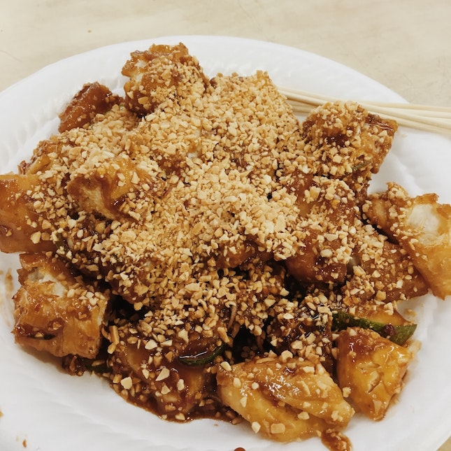 Eats In Hougang