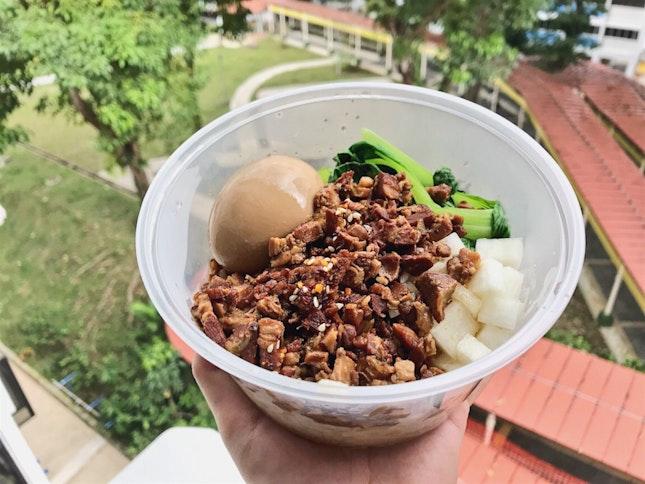 Sg • Taiwanese Cuisine 🇹🇼