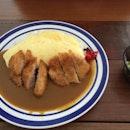 Japanese Pork Curry