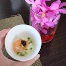 La Vie French Cuisine Vie Hotel Bangkok