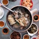 Kedai Makanan Ah Soon (Ah Soon Bak Kut Teh)