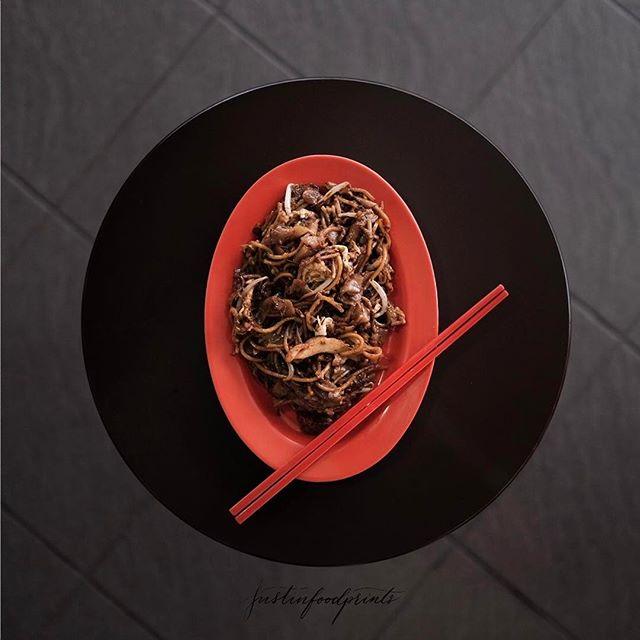 Char Kway Teow ($3).