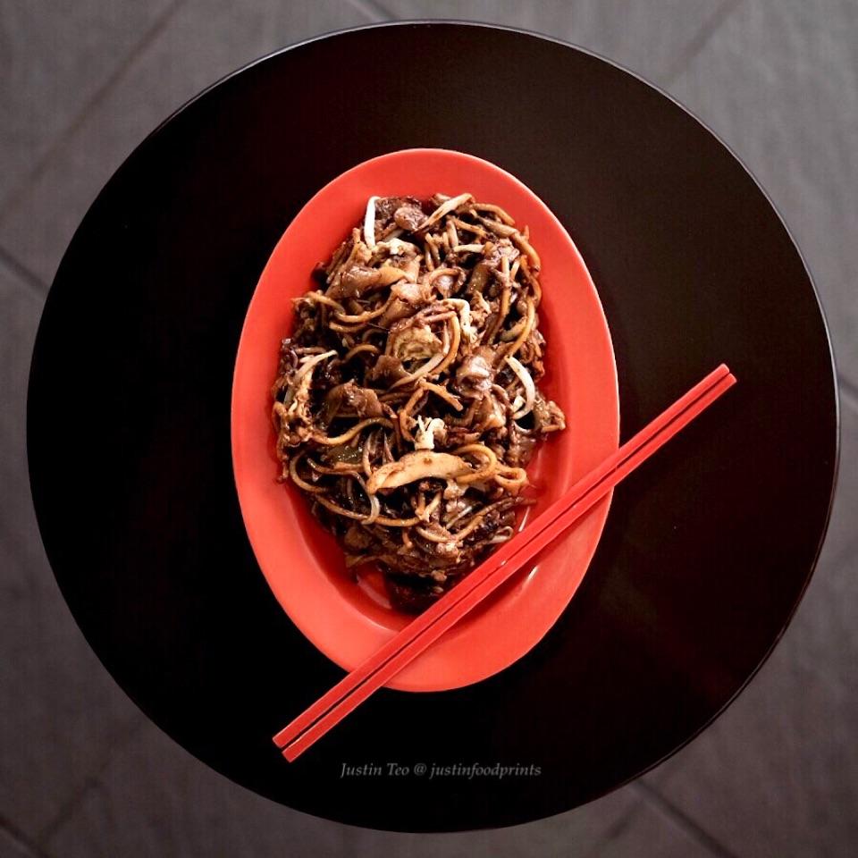 Char Kway Teow ($3)