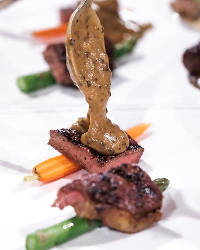 Halal Restaurant serving Steaks.