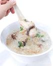 Porridge ($3.50).