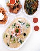 White Restaurant - The Original Sembawang White Beehoon (Sembawang)