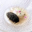 Kaluga Caviar (part of 8 course dinner at $197++).