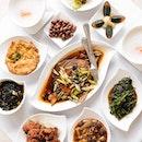 Taiwan Porridge A La Carte Buffet($39++to $42++ per adult).