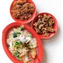 Fish Soup ($5 + 50cents koka noodles).