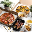 25% off Amò Delivery.