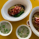 Tasty Char Siew With The Best Noodle Texture