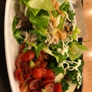 Salad @ $16.60 (or $8.30 With Entertainer)
