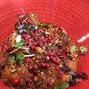 Nigerian Pork Belly Stew