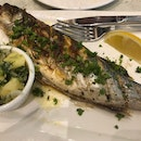 Small Sea bass For Z$48.80++!?!?!