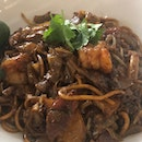 Char Kway Teow ($26++)
