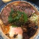 Nagasaki Premium Donburi ($145+)