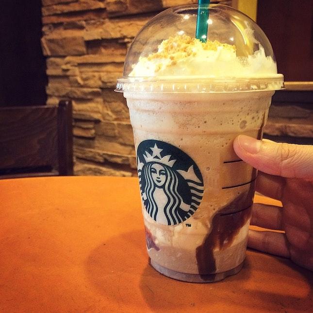 For The Starbucks Lover