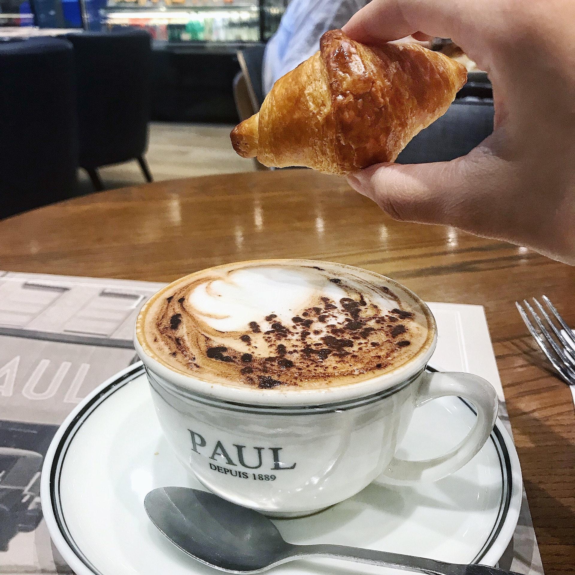 PAUL (Westgate)