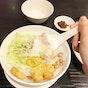 Crystal Jade Hong Kong Kitchen (The Clementi Mall)