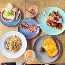Brunch And Coffee At Reasonable Prices