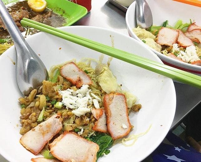 Bangkok Food!