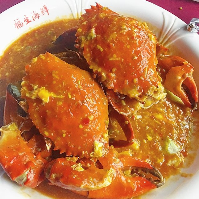[JOHOR] This is one of the to go Seafood restaurant in Jb locates in Bukit Indah.
