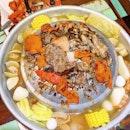 Huay Kwang Thai Kitchen (Thomson)