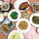 廬山溫泉區-溫泉鄉風味餐廳