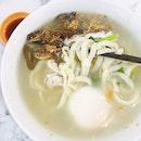 Handmade Mee Hoon Kuey