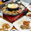 Cheapest KBBQ Buffet