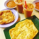 what's ur fav prata?