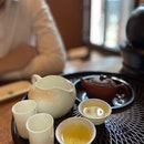 Pot Of Tea ($20+)
