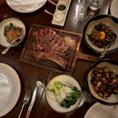 Best Steakhouse In SG