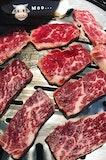 Premium Beef 고기!🐮❤️