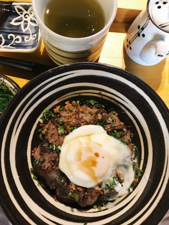 Wagyu Beef Don ($18.90)
