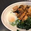 Grill Chicken Jade Noodle ($5.90)