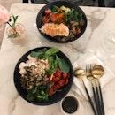 Kipos Gourmet DIY Bowl