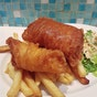 Fisherios Fish N Chips (Ngee Ann City)