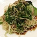 Pork Liver Noodles