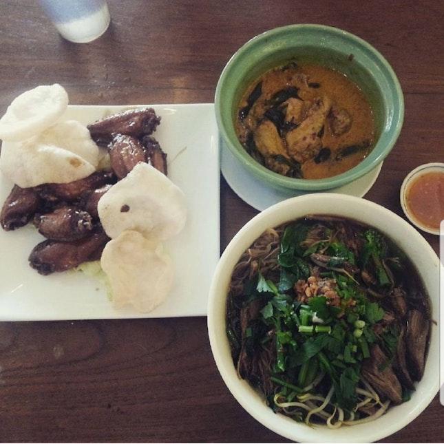 Vintage Thai Dining