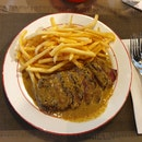 Le Entrecote Steak