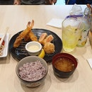 Must Order The Rare Salmon Katsu
