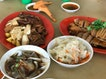 Kway Chap And Braised Duck